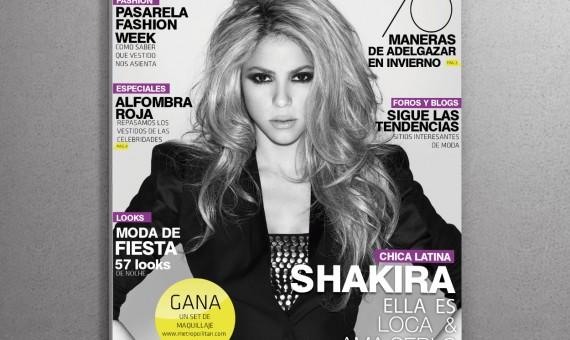 Metropolitan Magazine