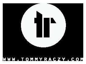 Tommy Raczy | Diseñador creativo