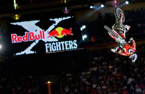 Las claves del marketing de Red bull