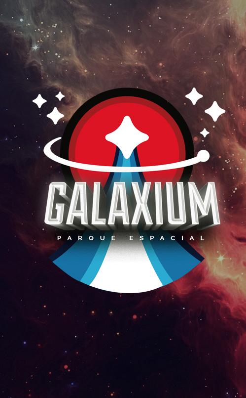 Galaxium |  Parque espacial