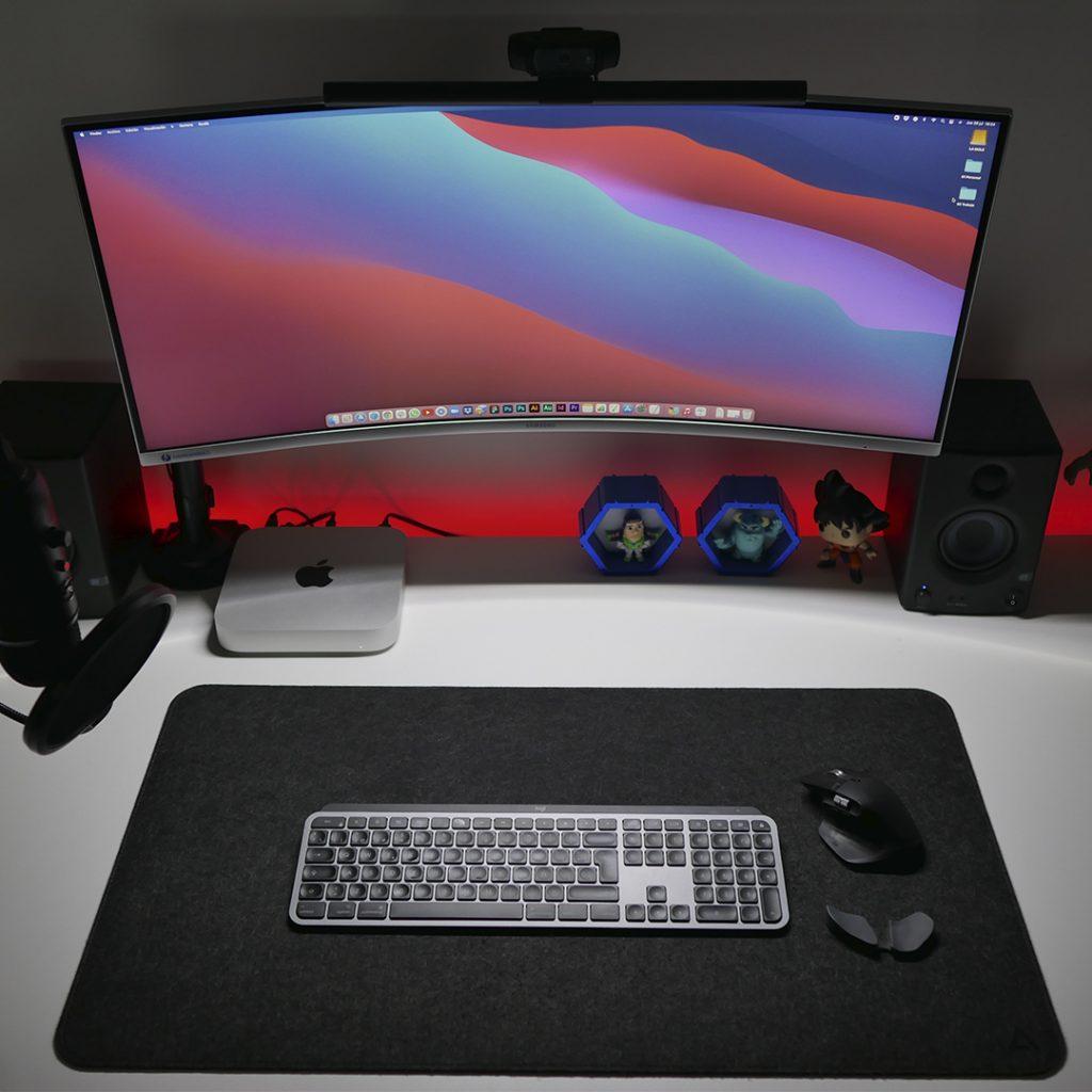 Mejor teclado para mac